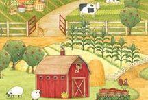 Countryside - Campo