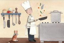 Cooks - Cocineros