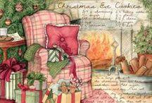 Christmas I- Navidad