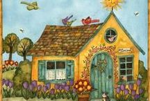 Cottages/Houses - Casitas