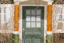 Doors & Windows - Puertas y ventanas