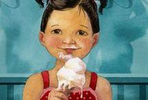 Ice Creams - Helados