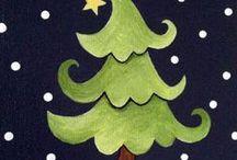 Christmas Tree - Árbol de Navidad