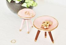 DIY Fun Things to Make / Great DIY and craft ideas! DIY furniture projects, party decor crafts, DIY gift ideas, fun creative projects.