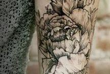 INKLINGS / tattoos