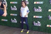 Touch On The Red Carpet / by Alyssa Milano