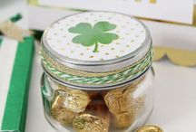 St. Paddy's Day / Fun ideas for celebrating St. Patrick's Day!