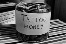 Tattoos / Tattoo Art Designs / by Nadia Chrstna