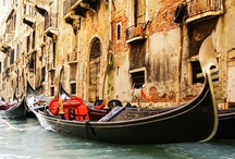 Italy / by Christina Cottini