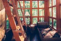 interior / exterior / home / by Madison Reese