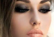 Makeup / by Michelle Stevens