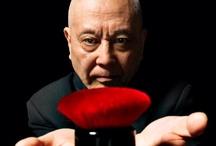 Mr Shu Uemura Legacy