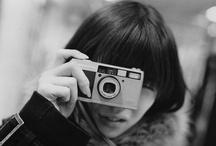 PHOTOGRAPHER / by Chelsea Slaven-Davis