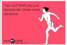 I like running, running's my favorite!  / by Anna Anderson
