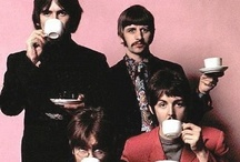 Coffee, Tea, and Hot Chocolate