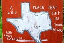Get after it: Austin / by Mike D