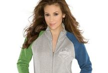 MLS Collection / Touch Major League Soccer Collection / by Alyssa Milano
