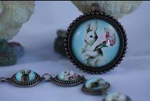 Hoppydesigns jewelry / Handmade jewelry