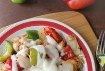 Recetas/Food