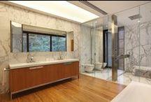 Bathroom / by gisele taranto