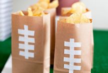 The Big Game! / Tailgate Party, Tailgate Food, Football, Football Party