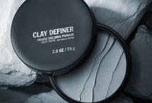 Clay Definer