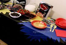 Party Ideas / Fiestas / Ideas para fiestas Infantiles / by mejorandomihogar.com
