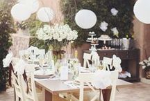 Dinner & Entertaining / From a casual potluck to an elegant soiree, find inspiration and ideas for your events.