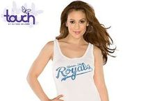 MLB Collection- Spring 2013 / Touch by Alyssa Milano MLB Collection / by Alyssa Milano