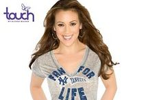 MLB Collection - Fall 2013 / by Alyssa Milano