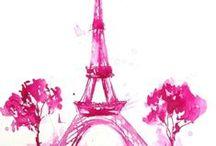 Autumn - Paris / by Shannon McGuire Houck