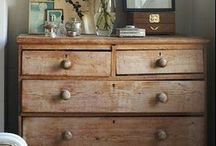 Farmhouse style / A board to help inspire me renovate and decorate our new farm house in Derbyshire...