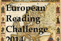 Favourite Reading Challenges