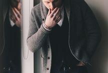Men lookin nice / by Victoria Billeaud