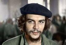 Che Guevara / un uomo vero