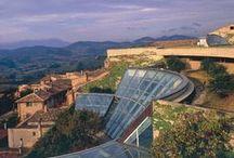 Arch. Giancarlo De Carlo / Architettura moderna in Italia