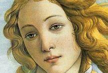 Botticelli / Un pittore rinascimentale straordinariamente moderno