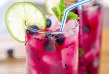 Sweet Sips / Delicious drinks - sweet iced drinks and hot beverages