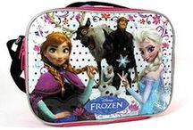 Lunchbox and Snack Ideas / Give your kids what they want with fun snack ideas for their lunch box. Check out cool lunch boxes from Frozen, Marvel, Hello Kitty and other favorites. Make your child the envy of the schoolyard!