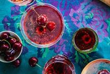 For the Entertainer / Martini, Manhattan, Midori Sour, Long Island Ice Tea, Screwdriver, Bloody Mary, or a simple Jack and Coke, whatever your fancy we have the recipes, accessories, advice, and must have's to throw a great Cocktail Party!