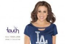 Touch Spring 2015 Collection / by Alyssa Milano