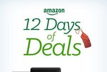 Deals / Deals from Amazon