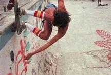surf / skate