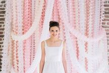 Beautiful Backdrops / Party backdrops and wedding backdrops to help you create beautiful celebrations.