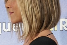 haircut possibilities / by Kimberly M