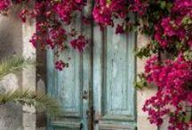 Portals and Pathways / by Jerri Gullion