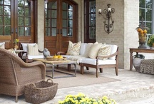 Outdoor living/Landscaping