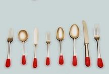 {dining} / by Amanda Arnett