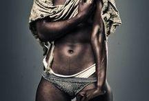 Sexy / by Monifa Charles