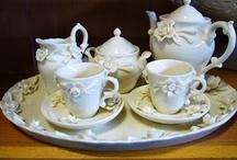 TEA...IF YOU PLEASE